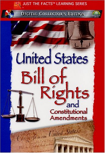 Amazon.com: Just The Facts - The United States Bill of Rights and ...