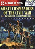 Great Commanders of the Civil War