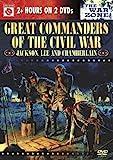 Great Commanders of the Civil War