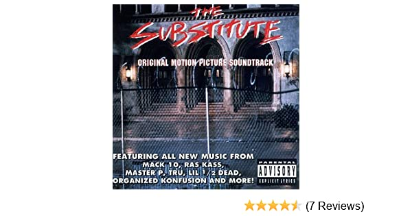 The Substitute Soundtrack Explicit Lyrics