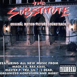 The Substitute: Original Motion Picture - Shipping Priority Price