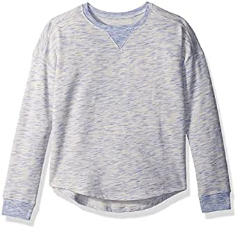 The Children's Place Big Girls' Sweater, Peaceful River 86166, XS (4)