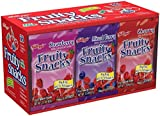 Kellogg's Fruity Snacks Variety Pack-24 ct.