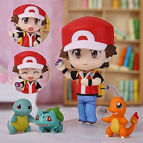 BO Pokemon Pokemon Pokemon pequeña mano para hacer modelo ...