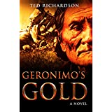 Geronimo's Gold : A mystery thriller (Matt Hawkins Series Book 3)