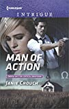 Download Man of Action (Omega Sector: Critical Response Book 4) in PDF ePUB Free Online