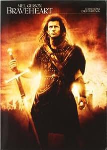 Braveheart (Edición Definitiva) [DVD]