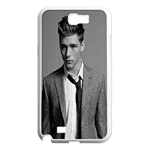 Character Clear Phone Case Eminem For Samsung Galaxy Note 2 N7100 NC1Q02483