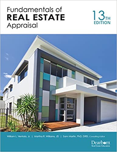 Amazon. Com: fundamentals of real estate appraisal (9781427778741.