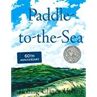 Paddle-to-the-Sea: 60th anniversary