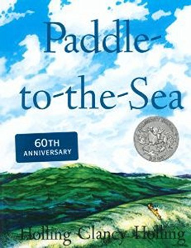 Paddle-to-the-Sea (Sandpiper Books)