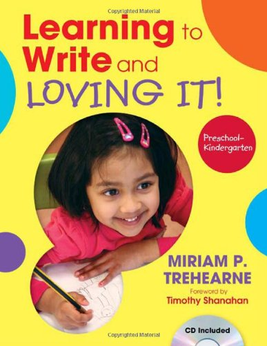 Learning to Write and Loving