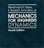 Mechanics for Engineers Vol. 2 : Dynamics, Beer, Ferdinand Pierre and Johnston, E. Russell, 0070045828