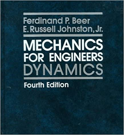 Amazon mechanics for engineers dynamics 9780070045828 mechanics for engineers dynamics 4th edition fandeluxe Choice Image