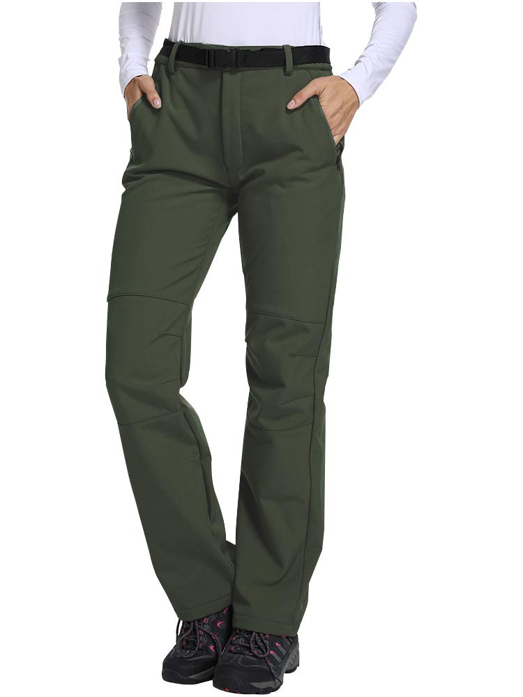 bc46b321b2 Amazon.com   Outdoor Windproof Hiking Pants Waterproof Ski Pants for Men    Sports   Outdoors