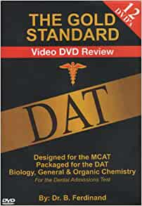 Dat study dvd