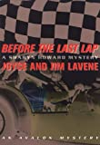 Before the Last Lap (Avalon Mystery)