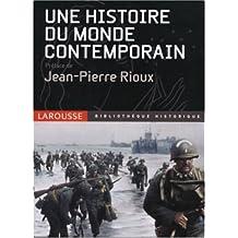 Hist.du Monde Contemporain -Une
