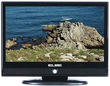 Elbe XTV-1601-TDT- Televisión, Pantalla 16 pulgadas: Amazon.es: Electrónica