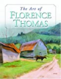 The Art of Florence Thomas, Florence Thomas, 0786418850