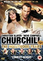Churchill - The Hollywood Years