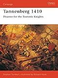 Tannenberg 1410, S. R. Turnbull, 1841765619