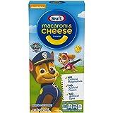 Kraft Macaroni & Cheese Cartoon Shapes (5.5 oz Boxes, Pack of 6)