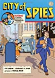 City of Spies, Susan Kim, 1596432624