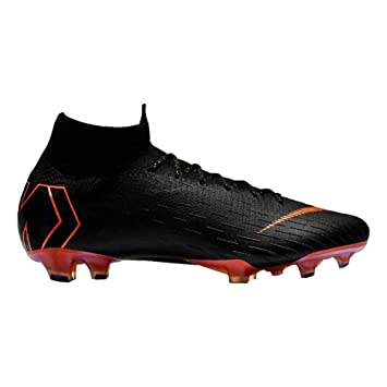 outlet store ebc23 e4dfc Nike Mercurial Superfly 360 Elite FG Sol Dur Adulte, Homme: Amazon ...