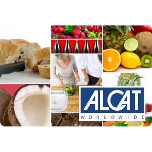 ALCAT Platinum Food Intolerance Test Kit (357 Items - Food, Additives & Molds Intolerance Laboratory Blood Testing) by TestCountry (Image #2)