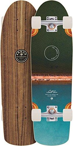 Arbor Pilsner Photo Collection 2017 Mini Longboard Skateboard (Arbor Collection)
