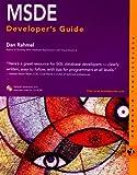 MSDE Developer's Guide, Dan Rahmel, 0764546988