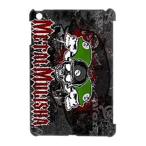 iPad Mini Phone Case Metal Mulisha G6726