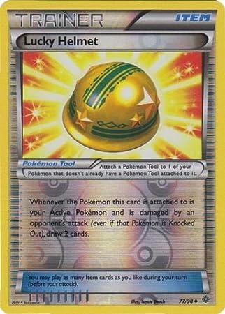 Golurk 35//98 Ancient Origins Rare Mint Pokemon Card