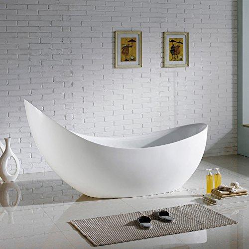 Hialeah Specialty Freestanding Bathroom XDA1421001