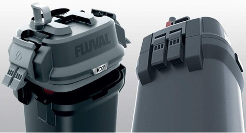 Schwarz Fluval A440 107 Filtro Externo