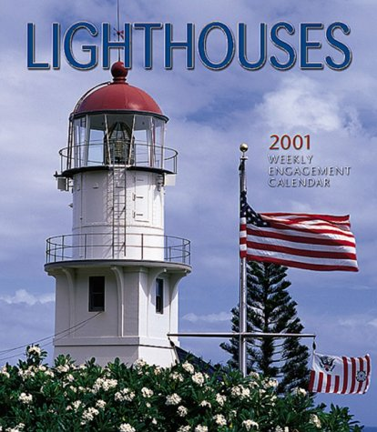 lighthouses-2001-calendar