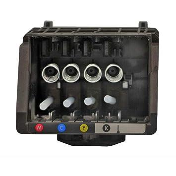 yuaierchen - Boquilla de pulverización para Impresora H-P 8100 ...