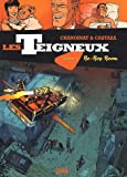 img - for Les teigneux, Tome 4 (French Edition) book / textbook / text book