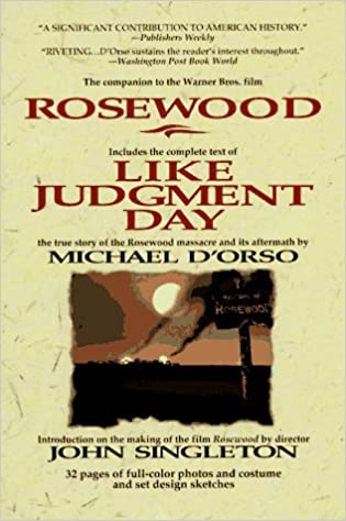 rosewood movie cast