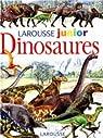 Larousse junior : dinosaures par Benton