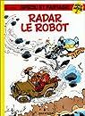 Spirou Hors-Série, tome 2 : Radar le robot par Franquin