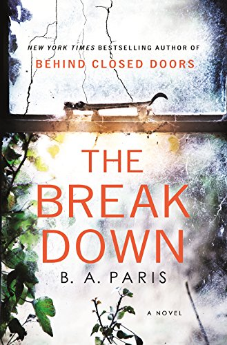 The Breakdown: The 2017 Gripping Thriller from the Bestselli
