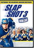 Slap Shot 3: The Junior League [DVD] [2008] [Region 1] [US Import] [NTSC]