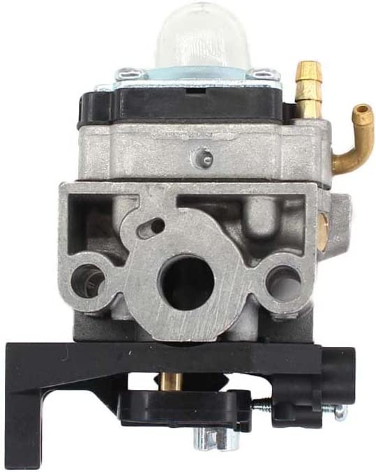 Summerwindy Carburetor F/ür Gx25 Gx25N Und Nt Fg110 Und K1 Motor Motor 16100-Z0H-825 Silber Schwarz