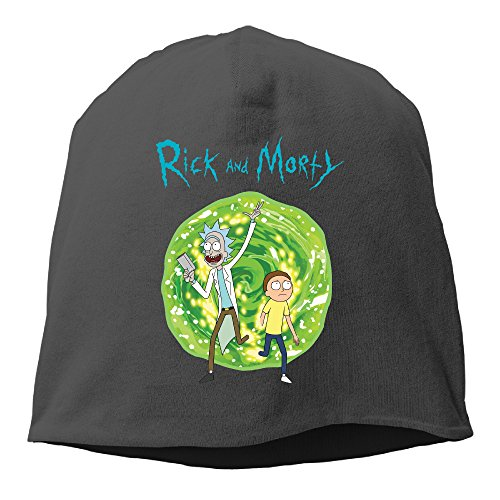 Rick And Morty Beanie Cap Hat  Amazon.ca  Clothing   Accessories 8ec89ed31b2