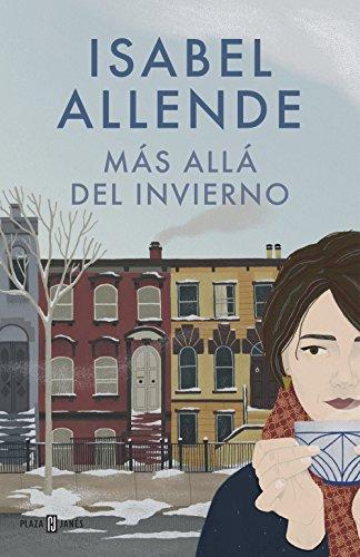 Más allá del invierno (Spanish Edition) by [Allende, Isabel]