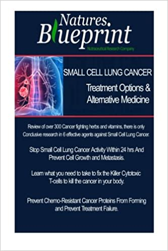 Small Cell Lung Cancer - Treatment Options and Alternative