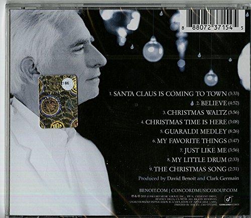 david benoit trio believe feat jane monheit the all american boys chorus amazoncom music - Believe Christmas Song