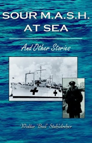 Sour M.A.S.H. at Sea: And Other Stories Text fb2 book